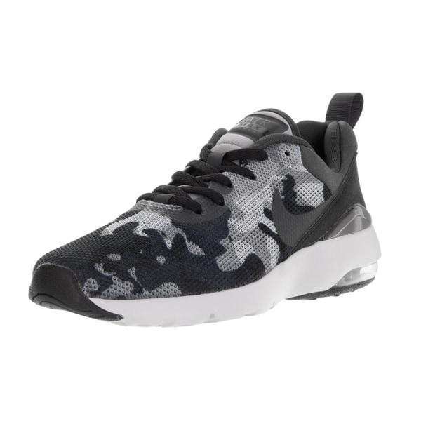 Nike Women's Air Max Siren Print Black/Anthracite/Wolf Grey/Clear Grey Running Shoe