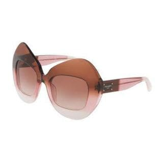 Dolce&Gabbana Women DG4290 306013 Multi Irregular Sunglasses