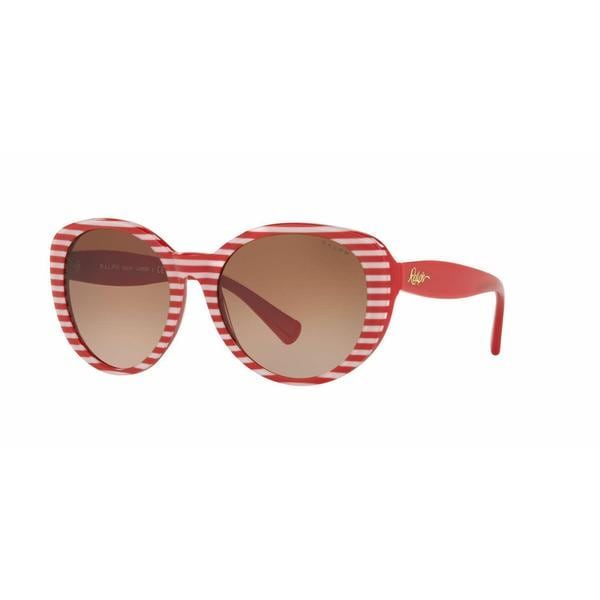 Ralph Women RA5212 315913 Multi Plastic Cat Eye Sunglasses