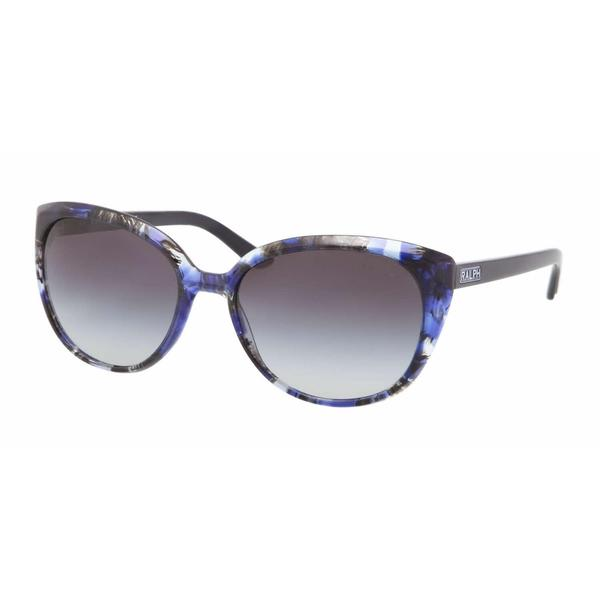 Ralph Women RA5161 115111 Multi Plastic Cat Eye Sunglasses