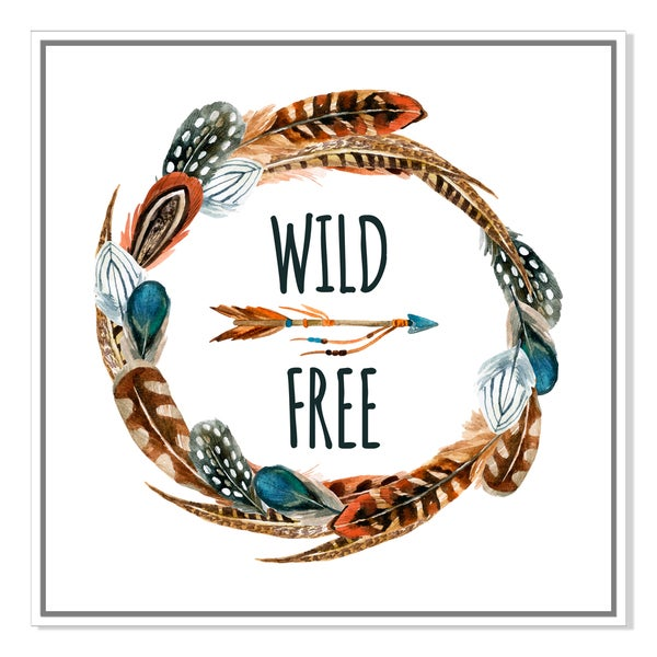 Free and Wild I