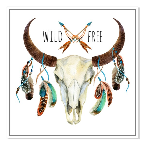 Free and Wild II
