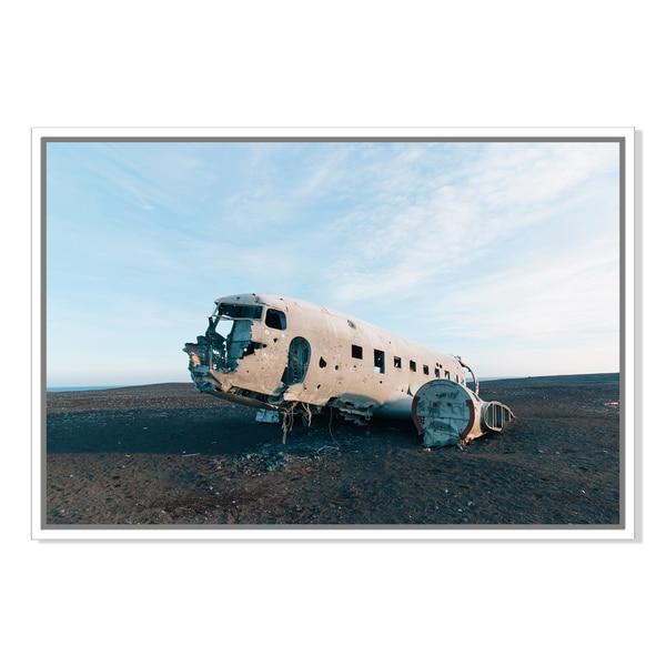 Slheimasandur Plane Wreck