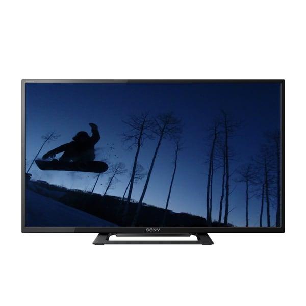 Sony HDTV-KDL32R300C 32-inch Refurbished LED Television
