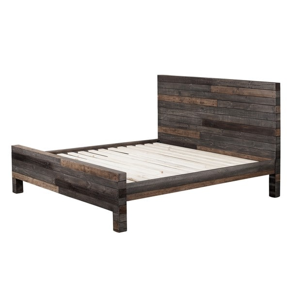 Vola California King Size Bed