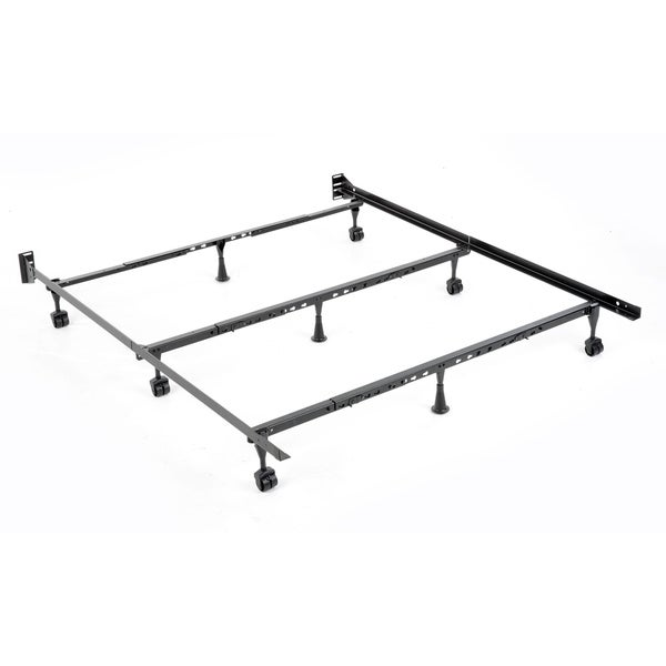 Fashion Bed Group Solutions Compact Universal Folding Bed Frame 22080937