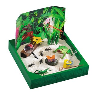 Be Good Company My Little Sandbox Bugs World - Multi