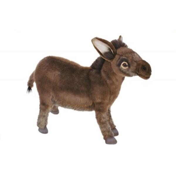 Hansa Donkey Plush Toy 22082967