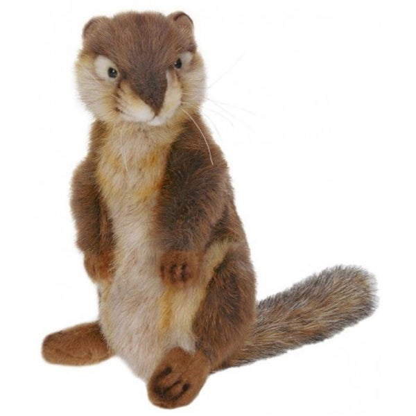 Hansa Ground Squirrel Plush Toy