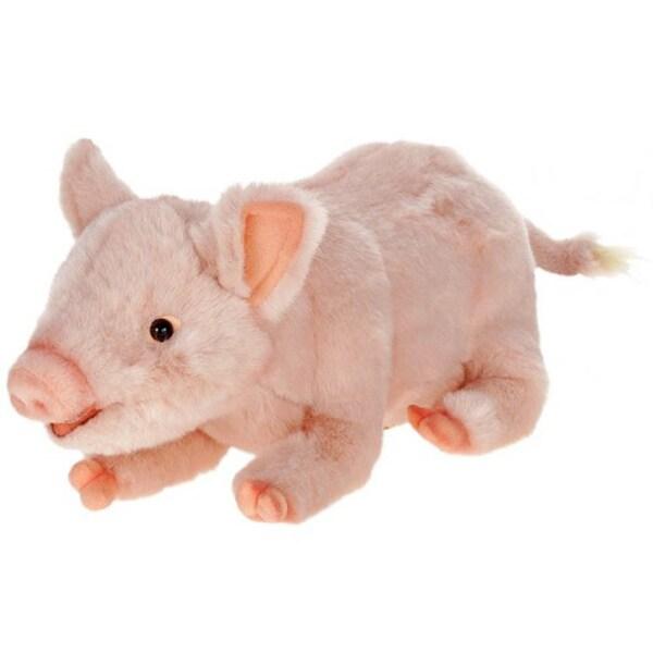 Hansa Penelope Pig Plush Toy 22083413