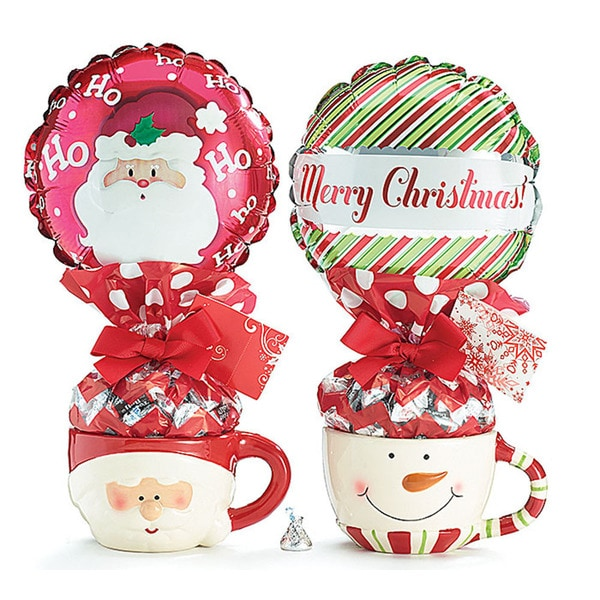 Christmas Mug (Set of 2)