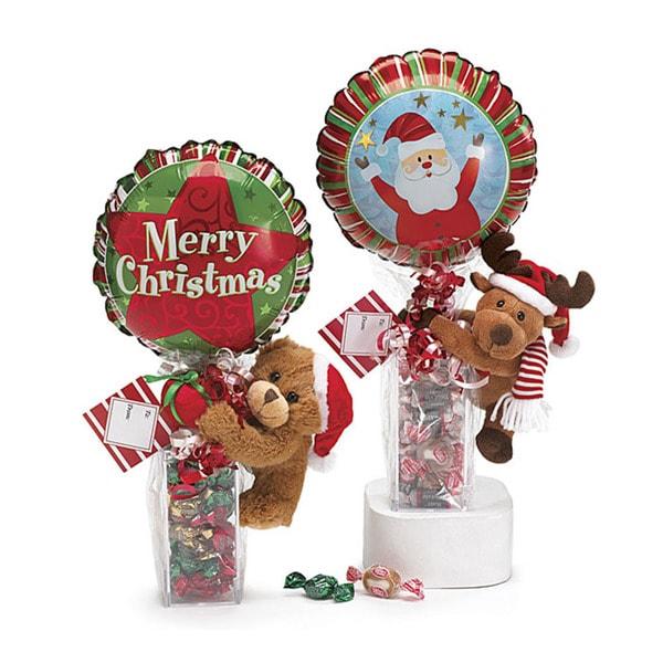 Reindeer Pals Gift set