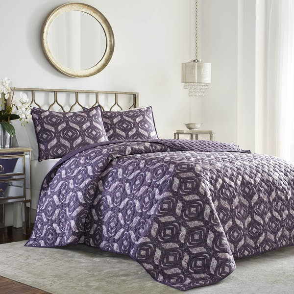 Patti LaBelle To Be Wild Quilt Set