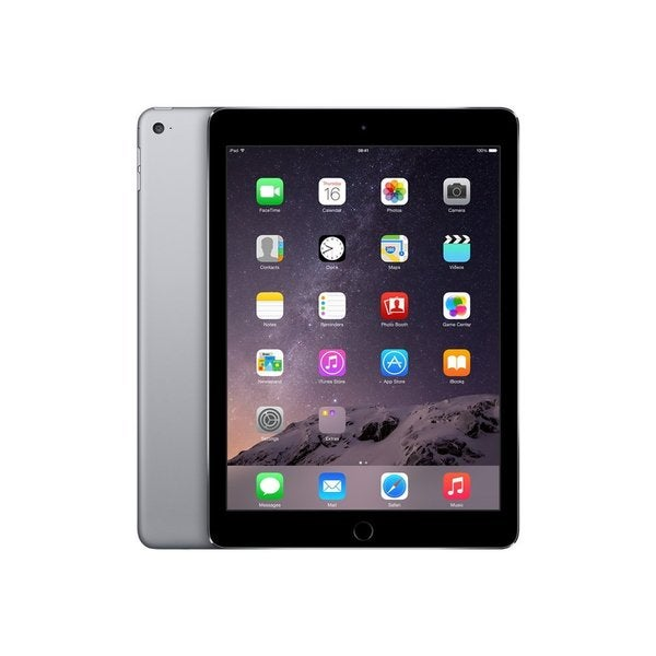 Apple MGKL2LL/A Grey 64 GB Refurbished iPad Air 2