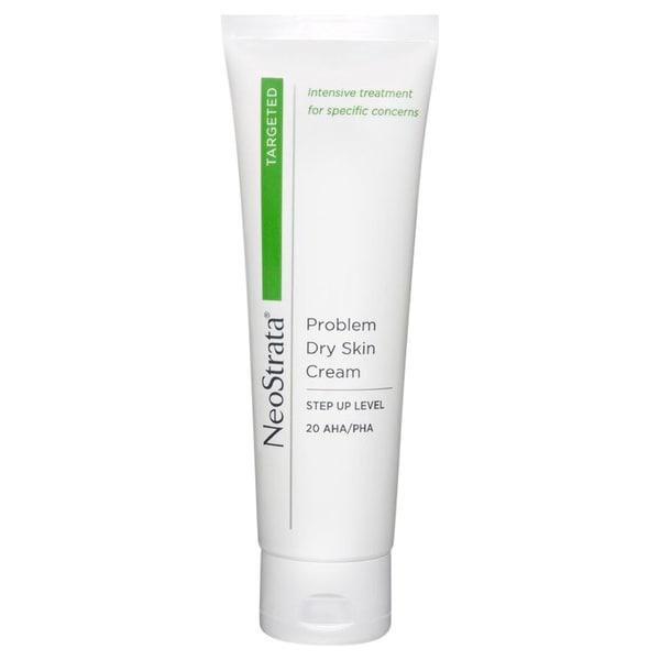 NeoStrata Problem Dry Skin Cream,3.4 oz -  11833600