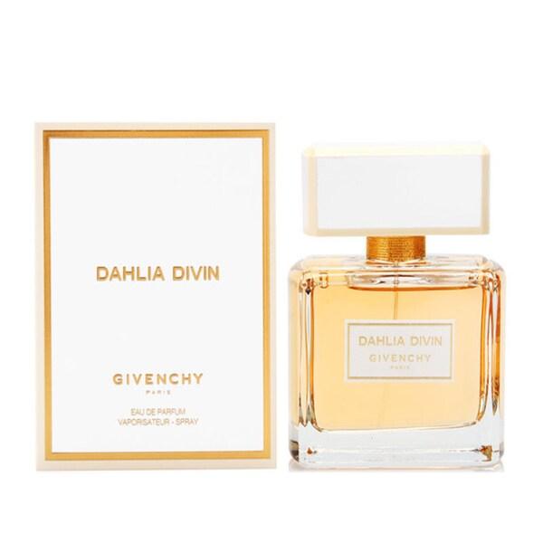 Givenchy Dahlia Divin Women's 2.5-ounce Eau de Parfum Spray