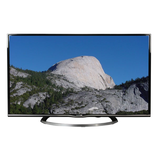 Changhong UD42YC5500 42-inch 4K Ultra-HD LED Television (Refurbished)