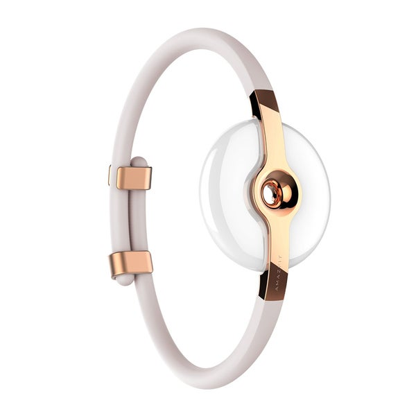Amazfit Equator A15014 Wristband Accessory - Rose Gold