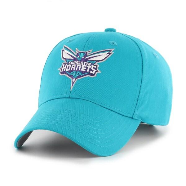 Charlotte Hornets NBA Basic Cap