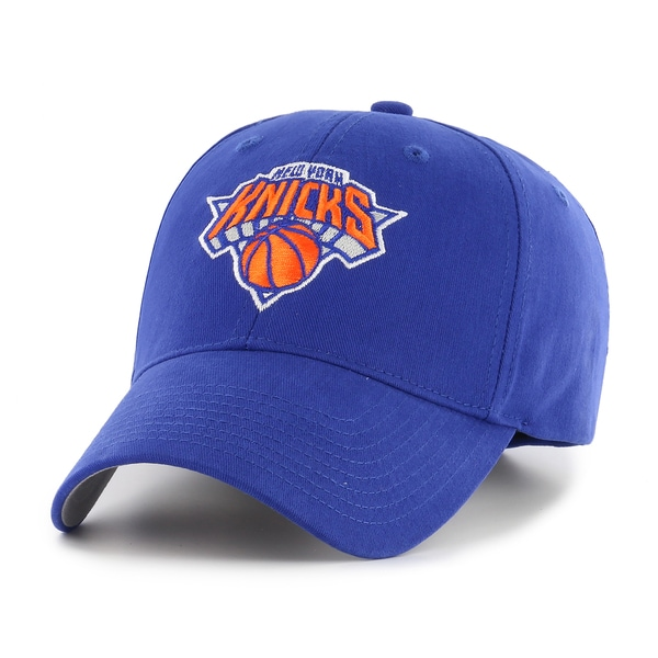 New York Knicks NBA Basic Cap