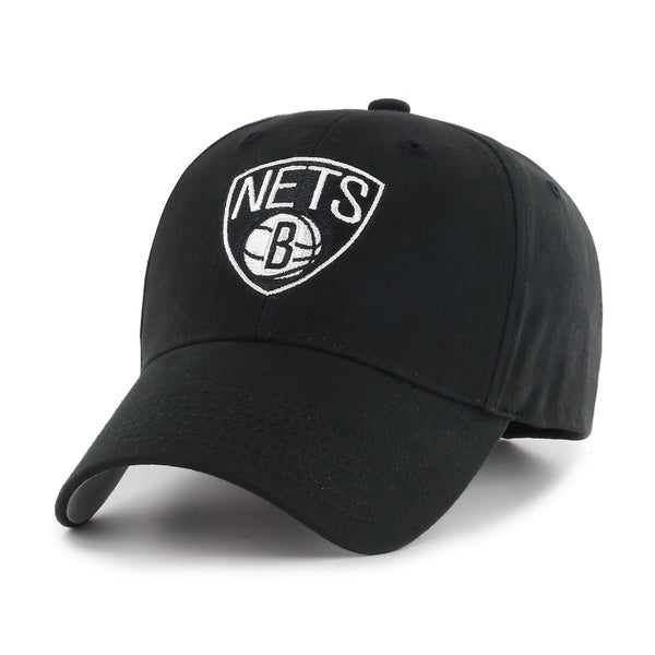Brooklyn Nets NBA Basic Cap