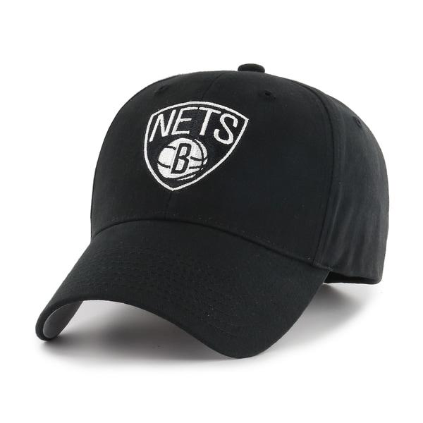 Brooklyn Nets NBA Basic Cap