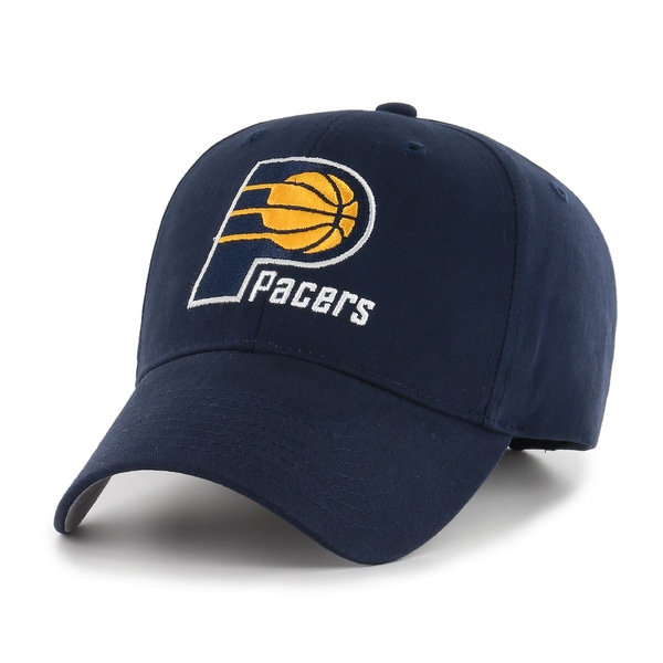 Indiana Pacers NBA Basic Cap