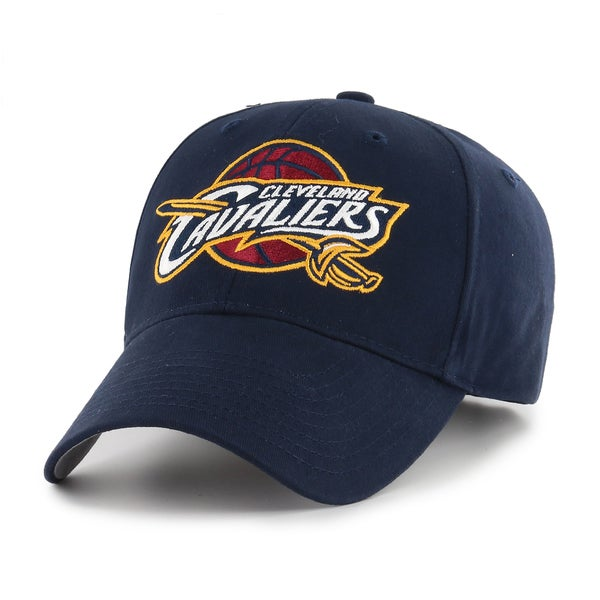 Cleveland Cavaliers NBA Basic Cap