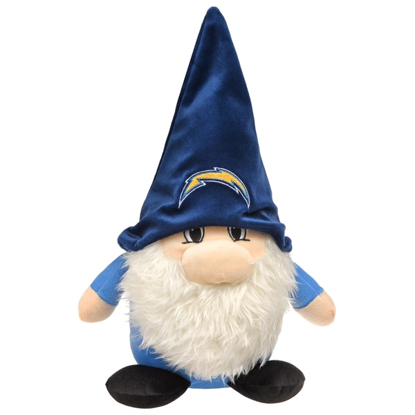 San Diego Chargers NFL 7 Inch Team Gnome Plush 22106241