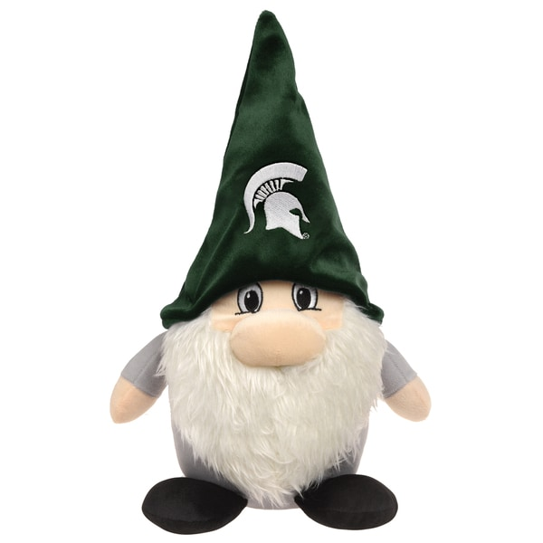 Michigan State Spartans NCAA 7 In Team Gnome Plush 22106350
