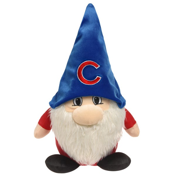 Chicago Cubs MLB 7 Inch Team Gnome Plush 22117942