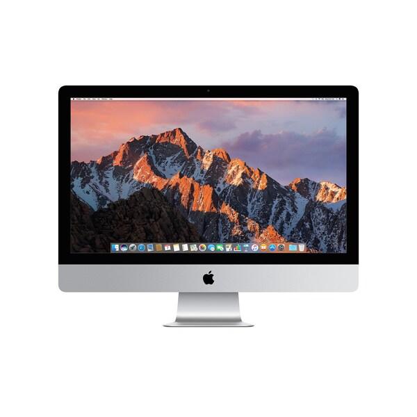 Refurbished Apple 27-inch iMac
