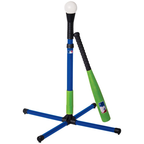 Franklin Sports MLB XT Youth Batting Tee Foam Set 22122108