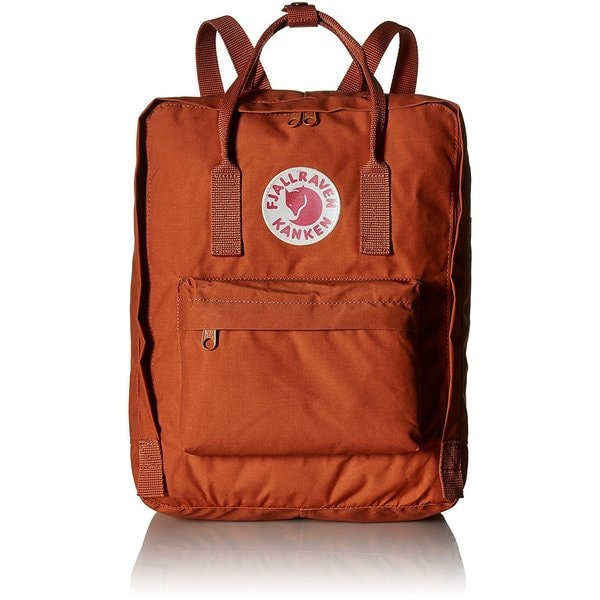 Kanken Brick Daypack Backpack