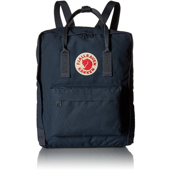 Kanken Navy Daypack Backpack