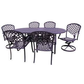 Barcelona 7-Piece Dining Set