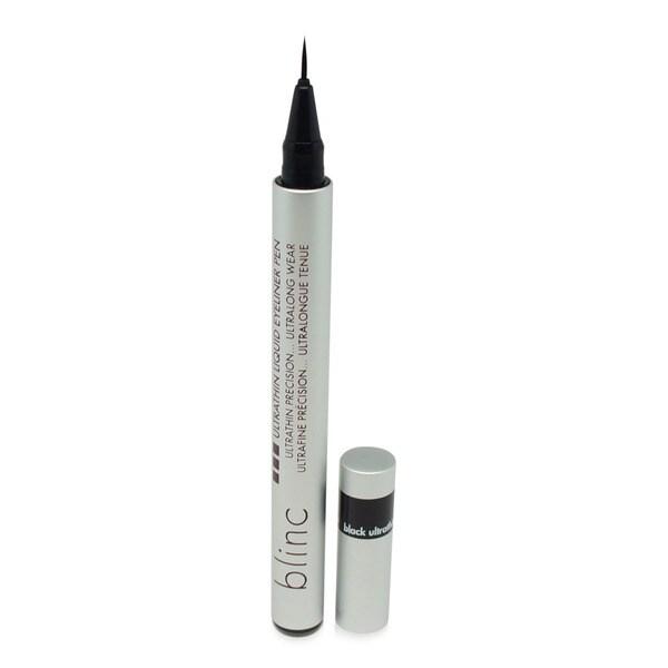 Blinc UltraThin Black Liquid Eyeliner