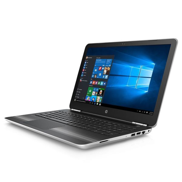 HP Pavilion 15-au063cl (Touch) Intel Core i7-6500U 2.5GHz 16GB 1TB DVDRW Windows 10 Home Notebook PC