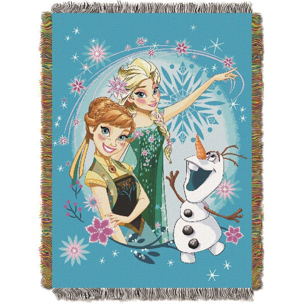 ENT 051 Disney Frozen Fever