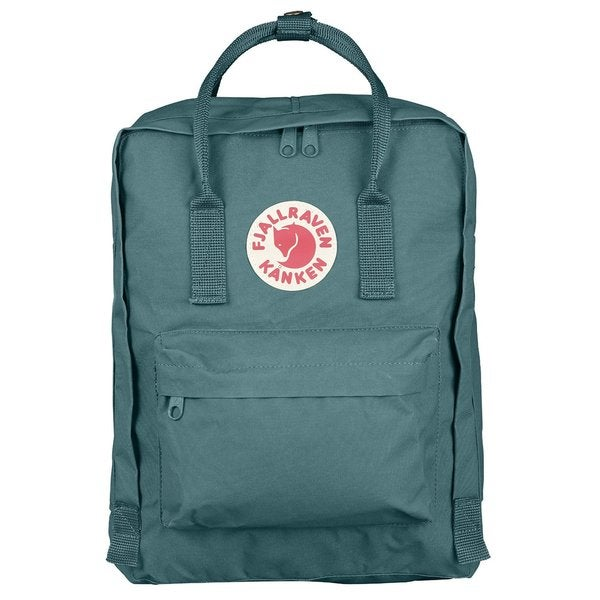 Kanken Forest Green Daypack Backpack