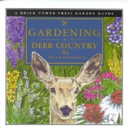 Gardening in Deer Country (Paperback)