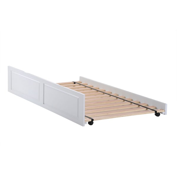Spices Trundle White