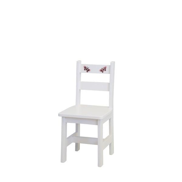 Child's Maple Chair