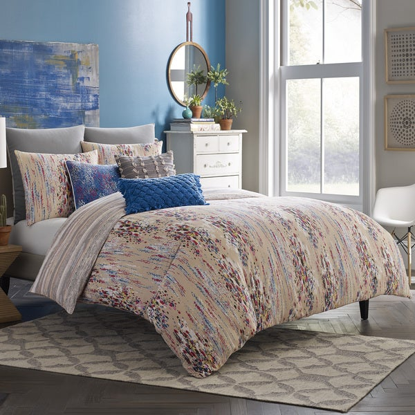 Bellas Artes 3pc Duvet Set