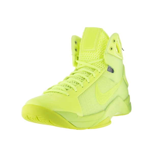 Nike Men's Hyperdunk '08 Volt/Volt Volt Basketball Shoe