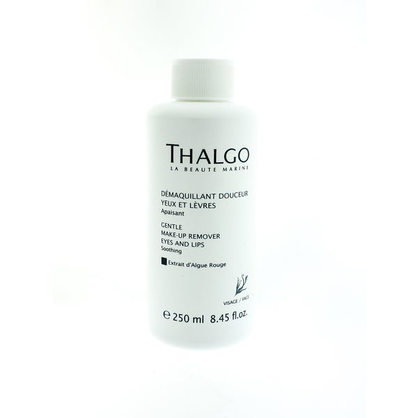 Thalgo Gentle 8.45-ounce Make Up Remover for Eyes
