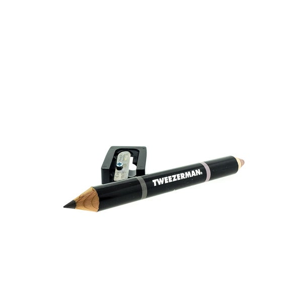 Tweezerman Eyenhance Brow Definer Highlighter Duo