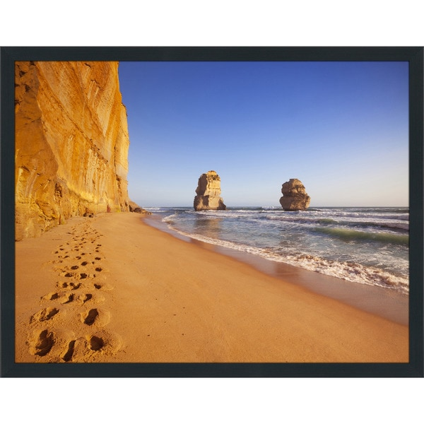 """The 12 Apostles"" Framed Plexiglass Wall Art"