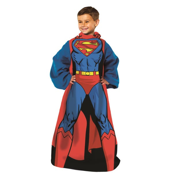 ENT 023 Superman-Being Superman
