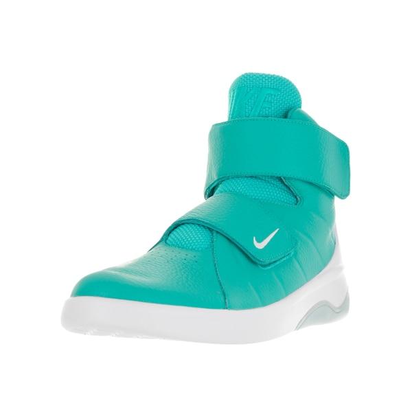 Nike Men's Marxman Hyper Jade/Hyper Jade/White/Ic Casual Shoe